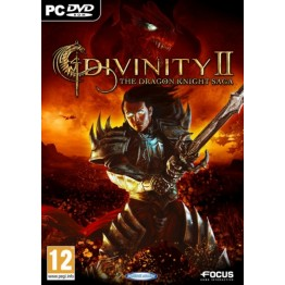 Joc Divinity II The Dragon Knight Saga PC