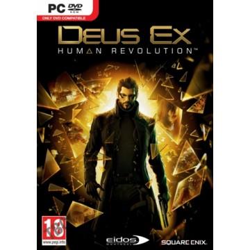 Joc PC Deus EX Human Revolution