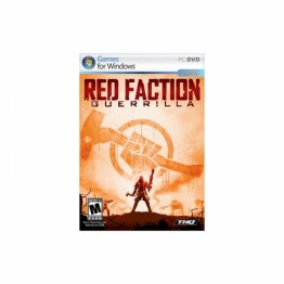Joc PC Red Faction Guerilla PC