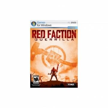 Joc PC Red Faction Guerilla