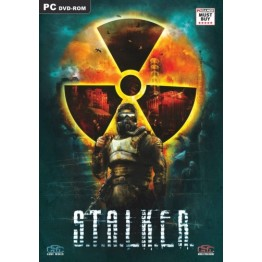 Joc PC Stalker Shadow of Cernobyl