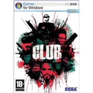 Joc The Club PC