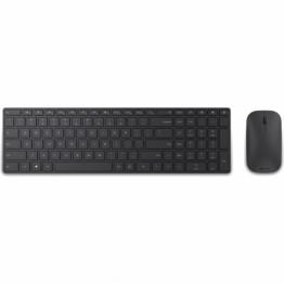 Kit wireless mouse si tastatura Microsoft Designer Bluetooth