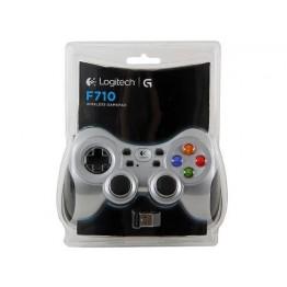 Gamepad wireless Logitech F710 PC