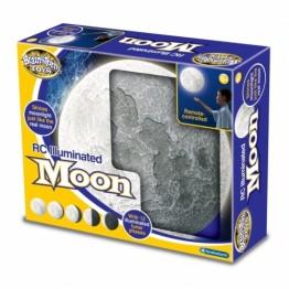 Luna cu telecomanda Brainstorm Toys