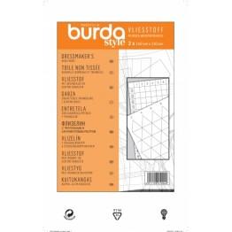 Materia texturat grindat Burda Style