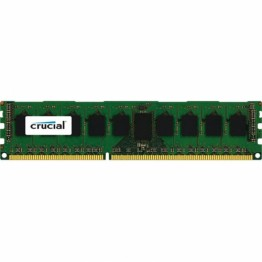 Memorie RAM Crucial 4 GB DDR3 1600 Mhz