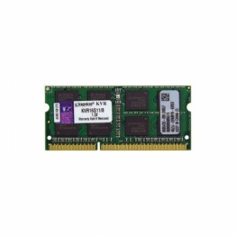 Memorie Kingston ValueRAM , 8 GB , DDR3 , 1600 Mhz , SODIMM