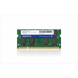 Memorie RAM AData , 2 GB , DDR2 , 800 Mhz , SODIMM