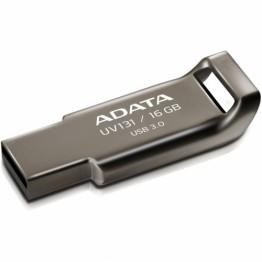 Stick memorie USB AData UV131 16 GB USB 3.0 Gri