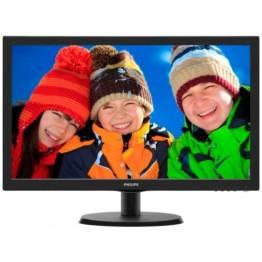 Monitor LED Philips 226V4LAB 21.5 Inch Full HD 5 ms