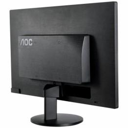 Monitor LED AOC E2270SWN , Full HD , 21.5 Inch , Panel TN , Negru