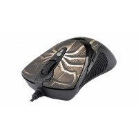Mouse A4Tech gaming USB X7 Oscar , Laser , 3600 DPI , Spider Cover