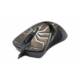 Mouse A4Tech gaming USB X7 Oscar Spider Cover