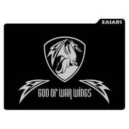 Mouse pad Easars God of War Wings gaming