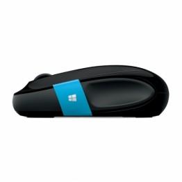 Mouse wireless Microsoft Sculpt Confort , Bluetooth , BlueTrack , 1000 DPI , Negru