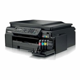 Multifunctional Brother MFC-J200, inkjet, color, format A4, fax, Wi-Fi