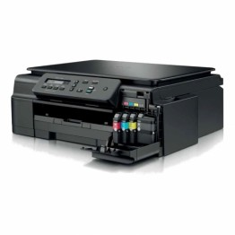 Multifunctional Brother DCP-J100, inkjet, color, format A4
