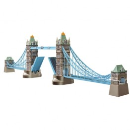 Puzzle 3D Tower Bridge, 216 piese Ravensburger