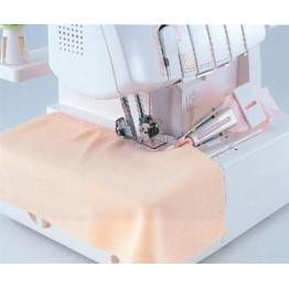 Piciorus pentru confectionat si atasat (intr-o singura operatie) bentita la gata de 12 mm pe marginea materialului