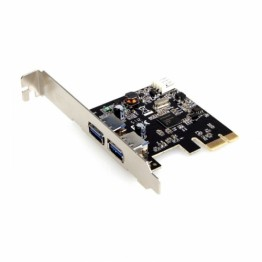 Placa adaptoare PCI la 2X USB 3.0 Gembird