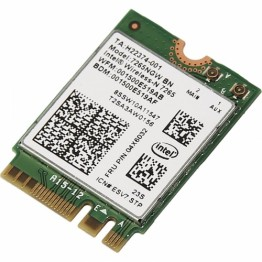 Placa de retea wireless Intel AC 7265 Dual Mode WiFi Bluetooth