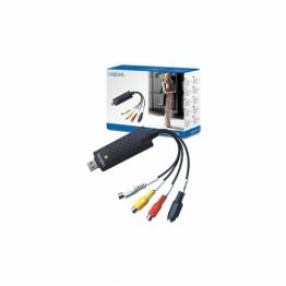 Placa de captura Logilink Tstick USB VG0001A