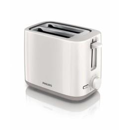 Prajitor de paine Philips HD2595/00, putere 800 W, 2 felii