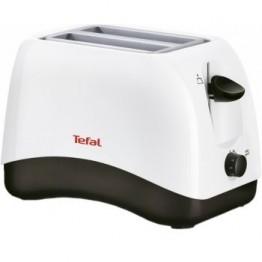 Prajitor de paine Tefal Delfini 2 TT130130, putere 850 W, 2 felii