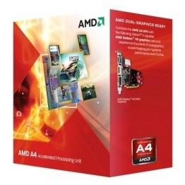 Procesor AMD A-4020