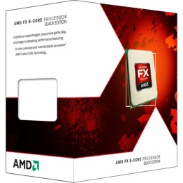 Procesor AMD FX-6300 Hexa Core Vishera AM3+