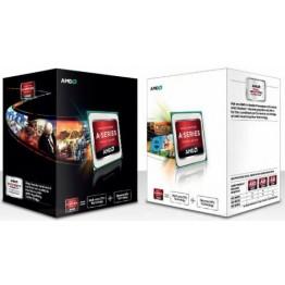 Procesor AMD Vision A6-5400K Black Edition