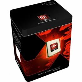 Procesor AMD FX-8320 Octa Core Vishera AM3+