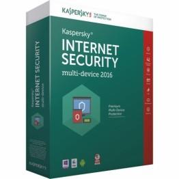Program securitate Kaspersky Internet Security Multi Device 2016 Reinnoire