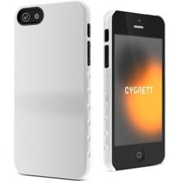 Protectie spate Cygnett AeroGrip Feel pentru iPhone 5