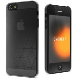 Protectie spate Cygnett Polygon SuperThin pentru iPhone 5