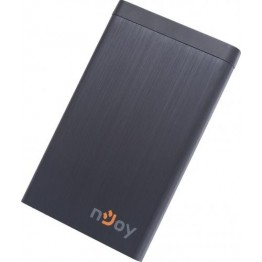 Rack extern nJoy SpeedBox , 2.5 Inch , USB 3.0