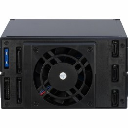 Rack intern Inter-Tech CobaNitrox VT-213 pentru 3 HDD