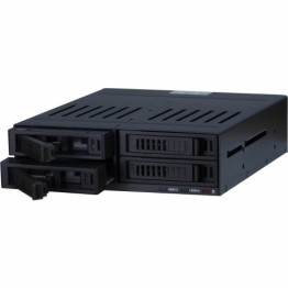 Rack intern Inter-Tech SinanPower 2.5 inch
