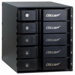Rack intern Inter-Tech CobaNitrox VT-315 TL