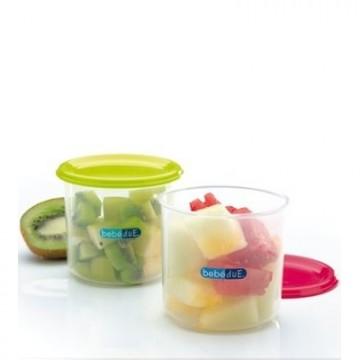 Recipient hrana copii Colours and Flavours BebeduE