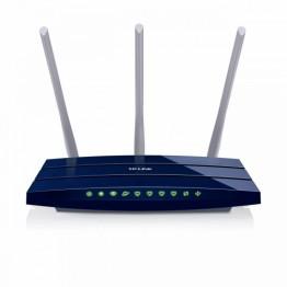 Router wireless TP-Link Gigabit 450 Mbps TL-WR1043ND
