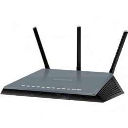 Router wireless NetGear AC1750 Dual Band Gigabit Smart WiFi 1300 Mbps