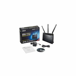 Router wireless Asus 1900 Mbps RT-AC68U