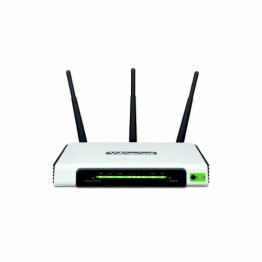 Router wireless TP-Link 300 Mbps TL-WR940N
