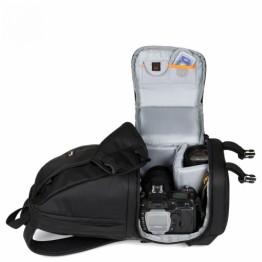 Rucsac LowePro Fastpack 100 (black)