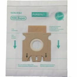 Saci aspirator Hoover Purefilter