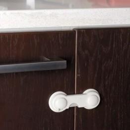 Siguranta pentru usi, dulapuri si sertare BebeduE
