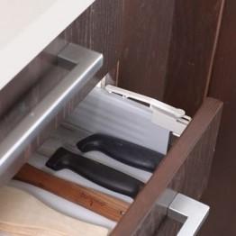 Set sistem de siguranta pentru sertarele inferioare BebeduE