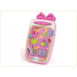Smartphone Minnie Mouse Clementoni